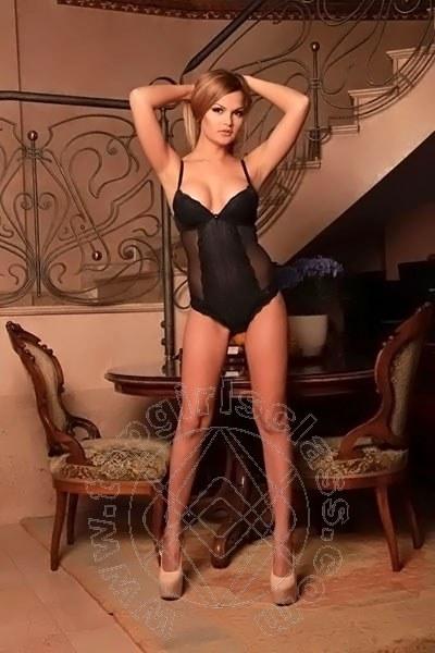 Alessia Star  CHIAVARI 3486939774