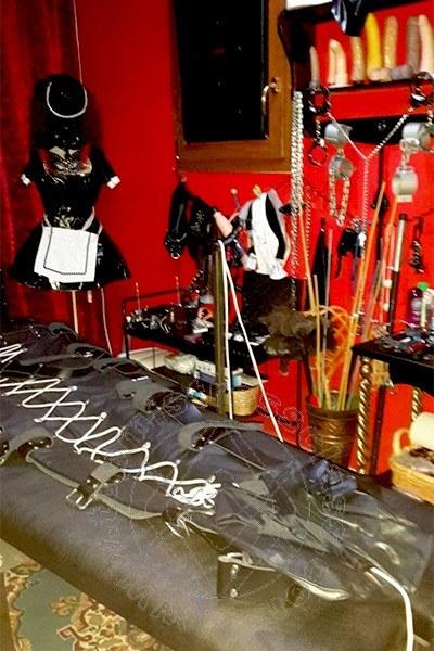 Mistress Barbara  VICENZA 3934343064